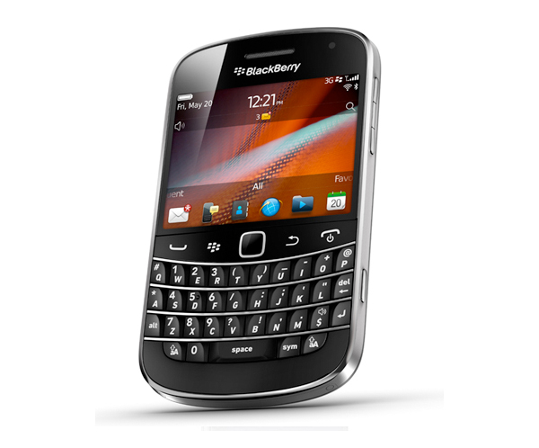 REPARATION TACTILE BLACKBERRY BOLD 9900