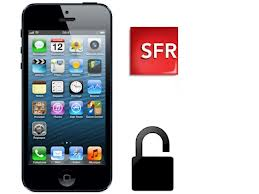 DEBLOCAGE IPHONE 5 SFR