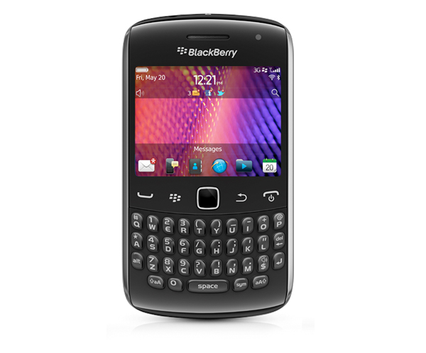REPARATION ECRAN BLACKBERRY 9360